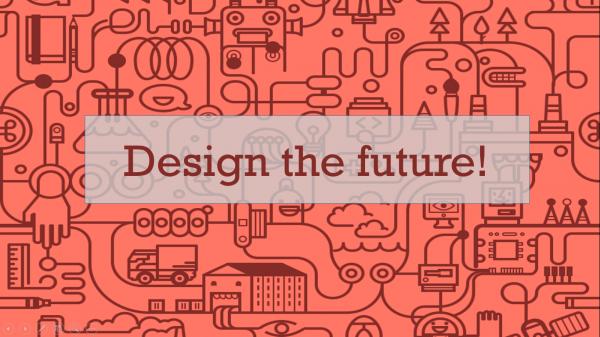 Design the Future