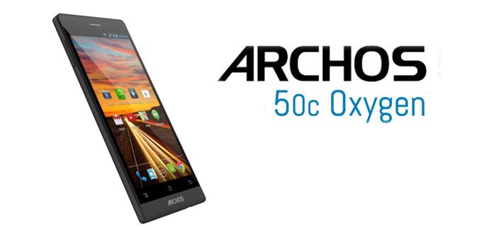 Archos50
