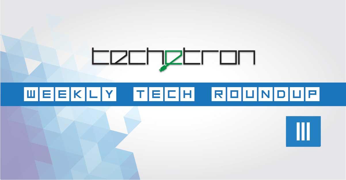 Techetron