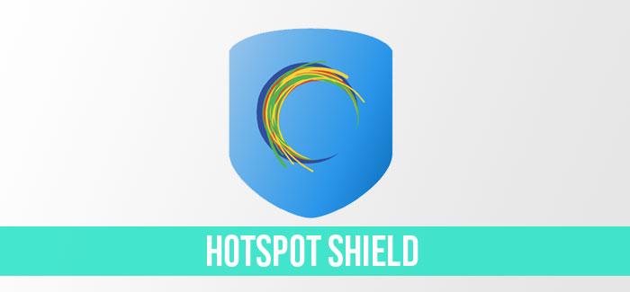 HotSpot SHield Review
