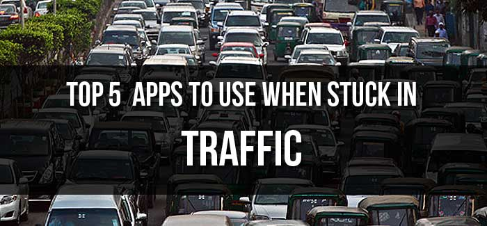 TrafficApps