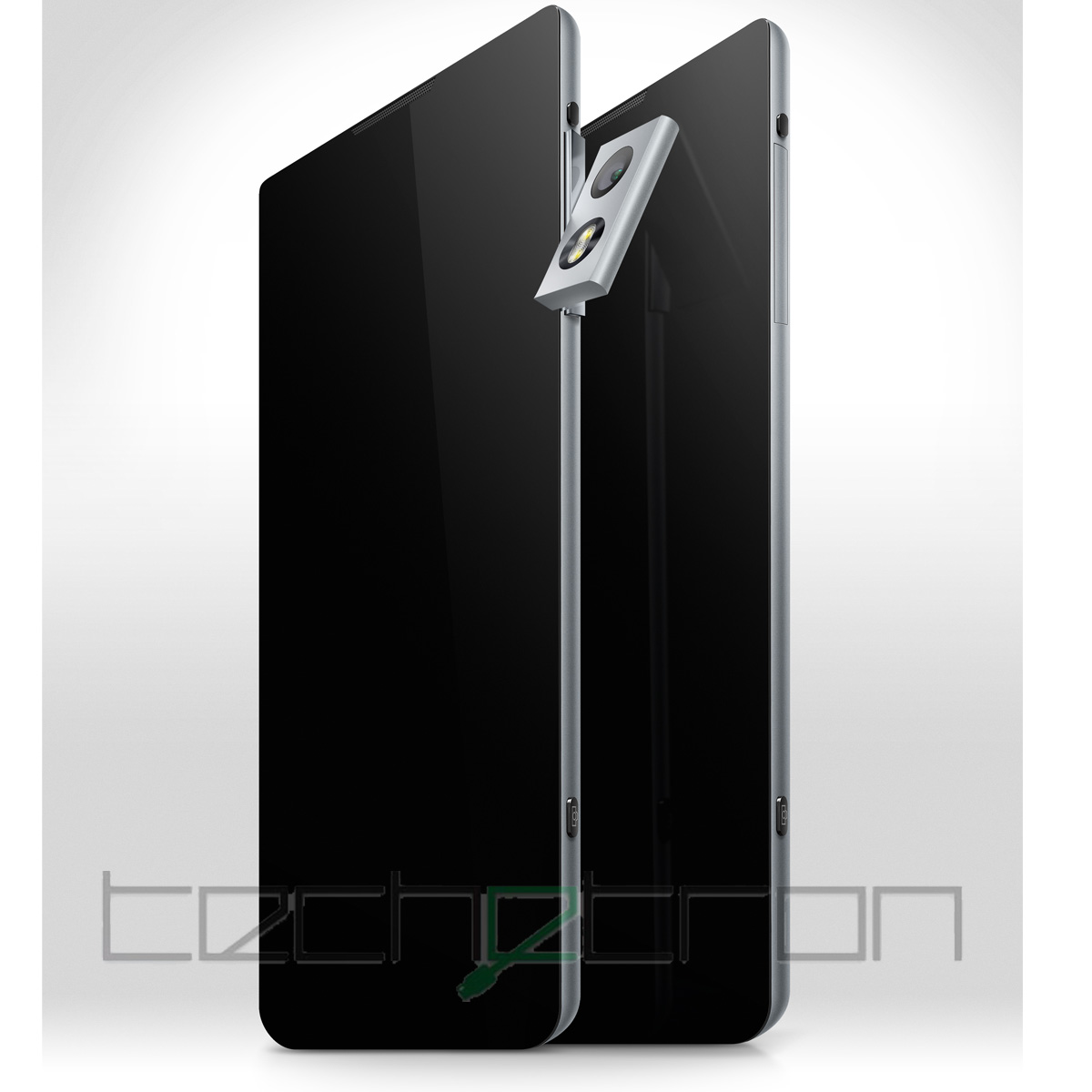 Oppo N3 Latest leaked image