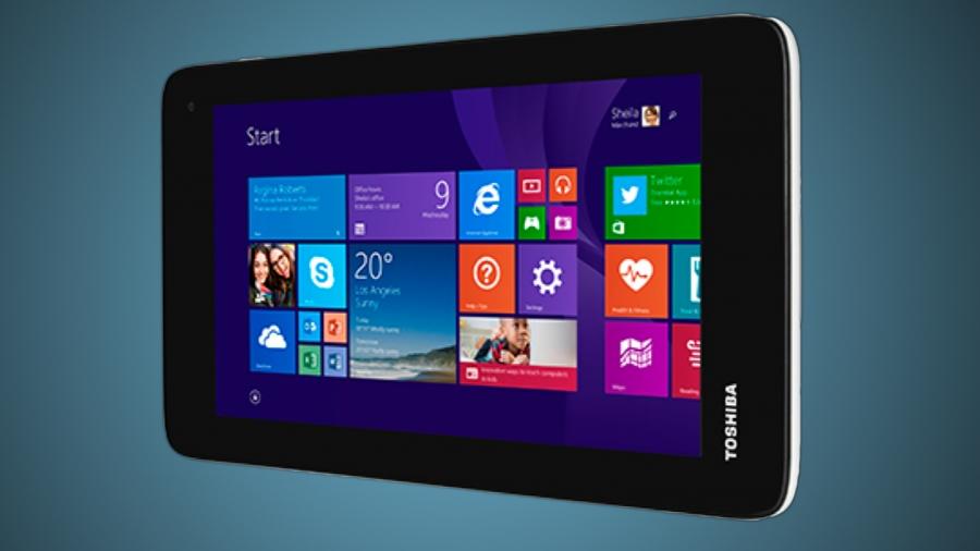 Encore Mini Tablet Toshiba