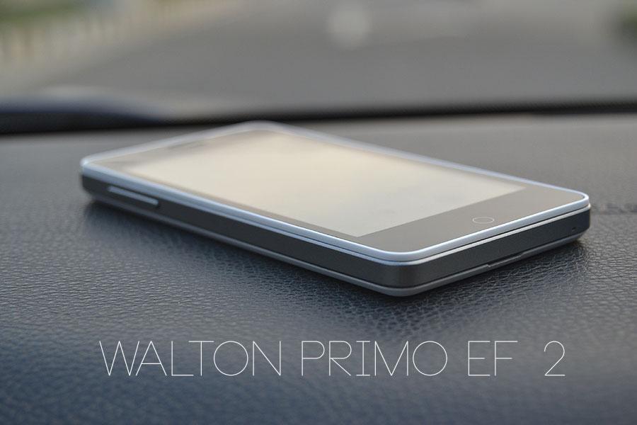 Walton Primo EF2
