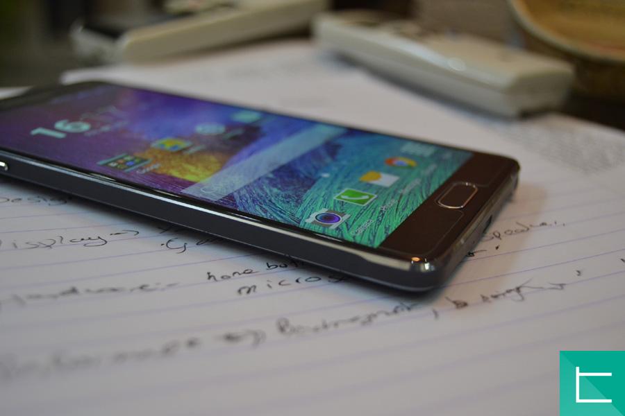 Samsung Galaxy Note 4 Bangladesh