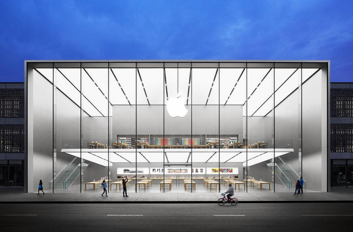 Apple Store Westlake