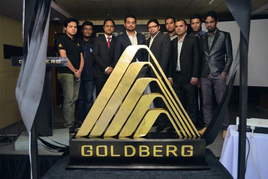 Goldberg Bangladesh