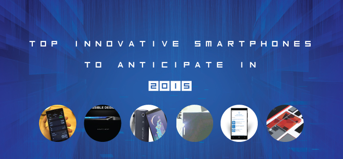 InnovativeSmartphones