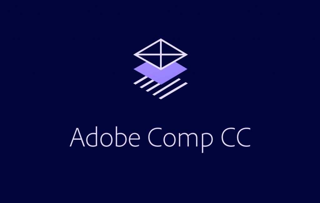 Adobr Comp CC