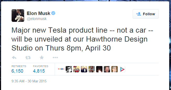 Elon Musk