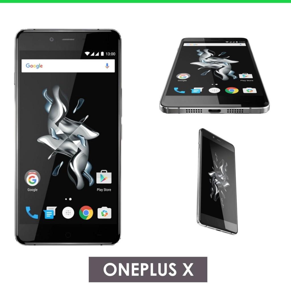 OnePlusX2