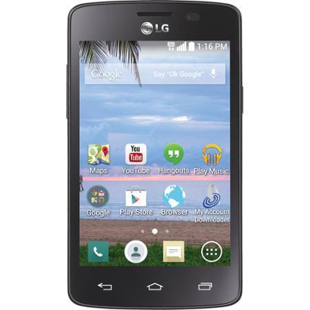TracPhone Lg