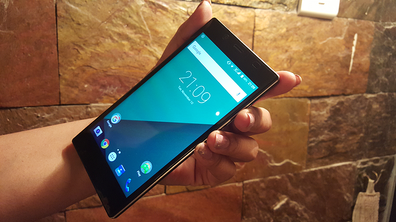 Walton Primo HM2 Hands on review