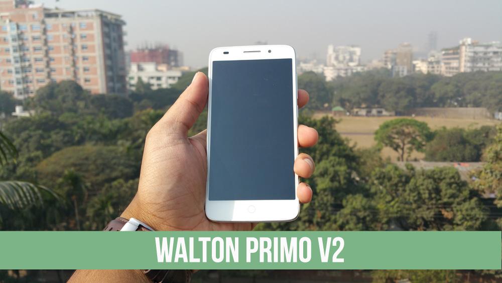 Walton Primo V2