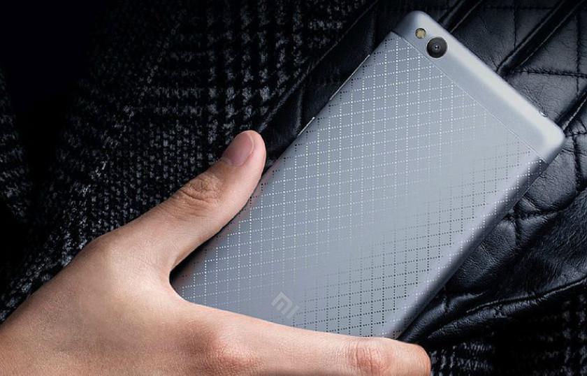 Xiaomi Redmi 3 _