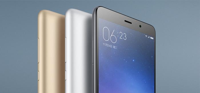 XiaomiRedmiNote3Pro