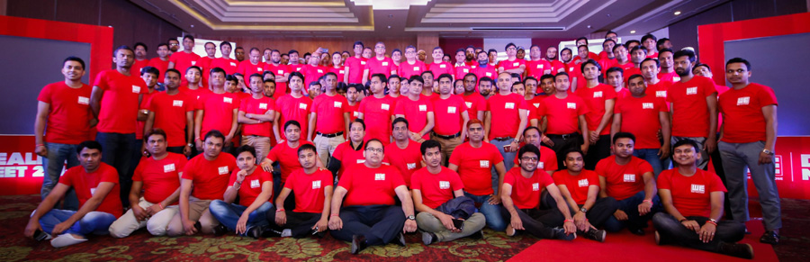 Aamra Companies