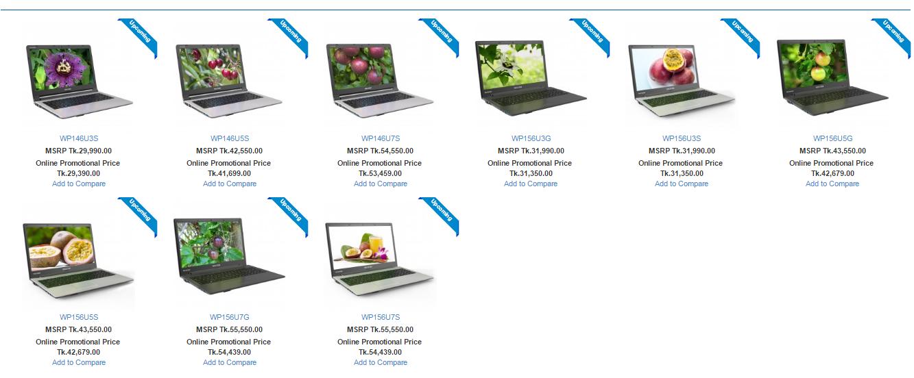 Walton Laptops 2