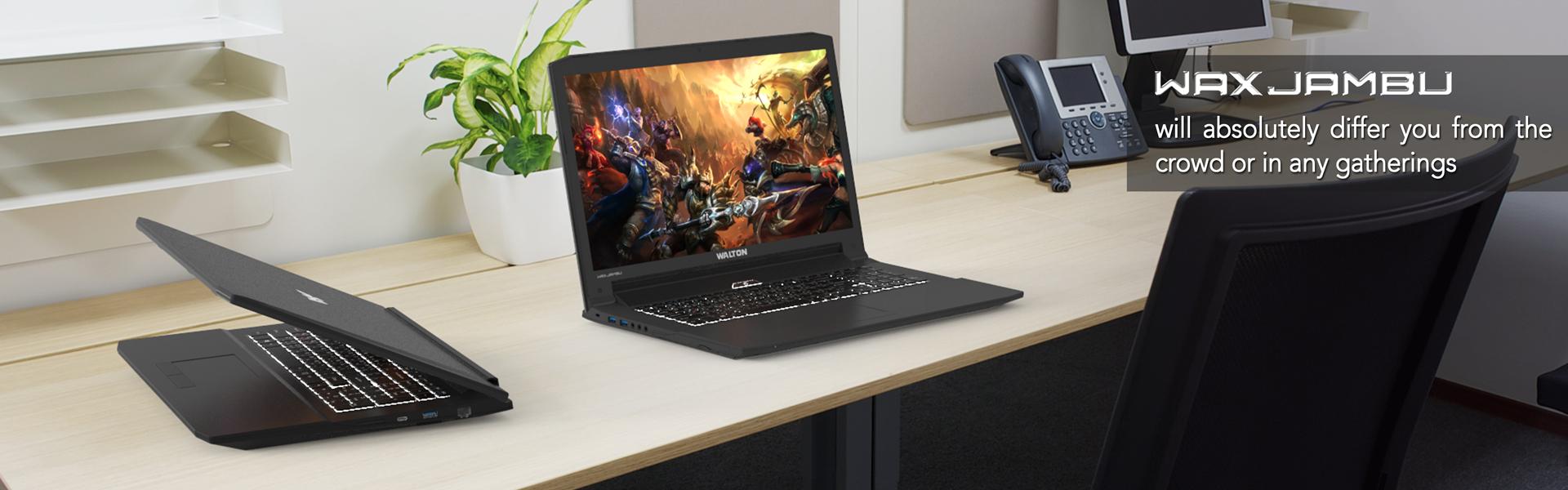 Walton Laptops