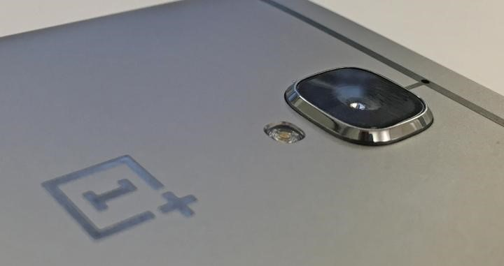 OnePlus 3T Camera