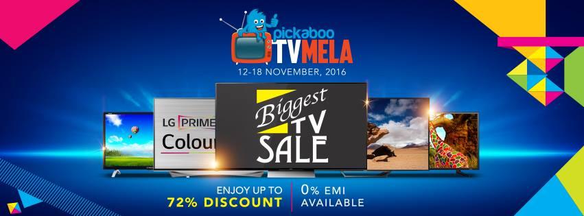 Pickaboo TV Mela