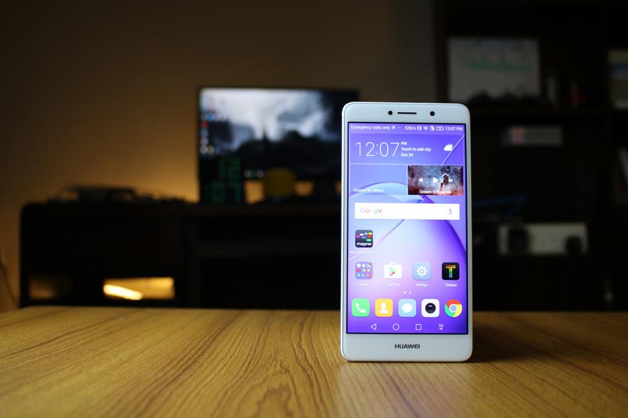 Huawei GR5 Display