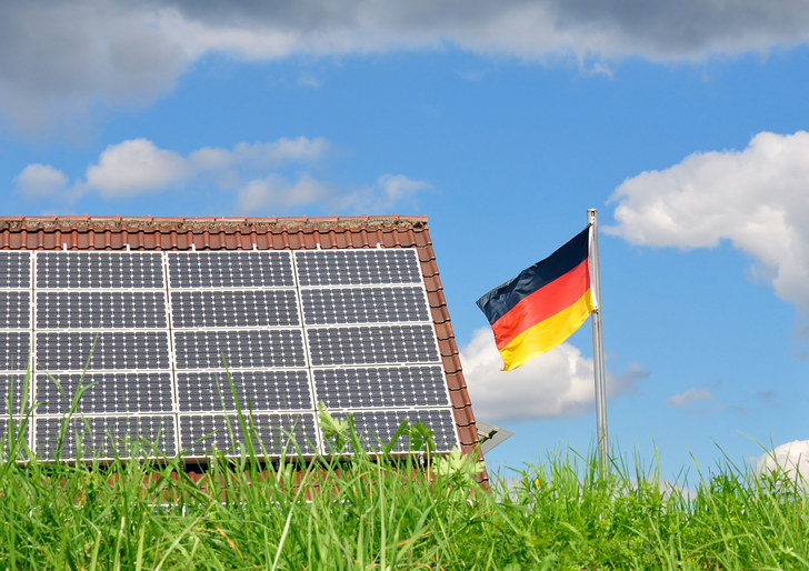Germany Renewable