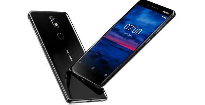 Nokia 7 Bangladesh