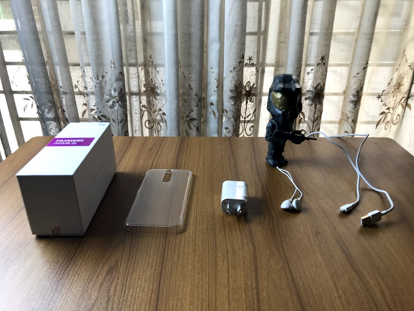 Huawei Nova2i Review Bangladesh