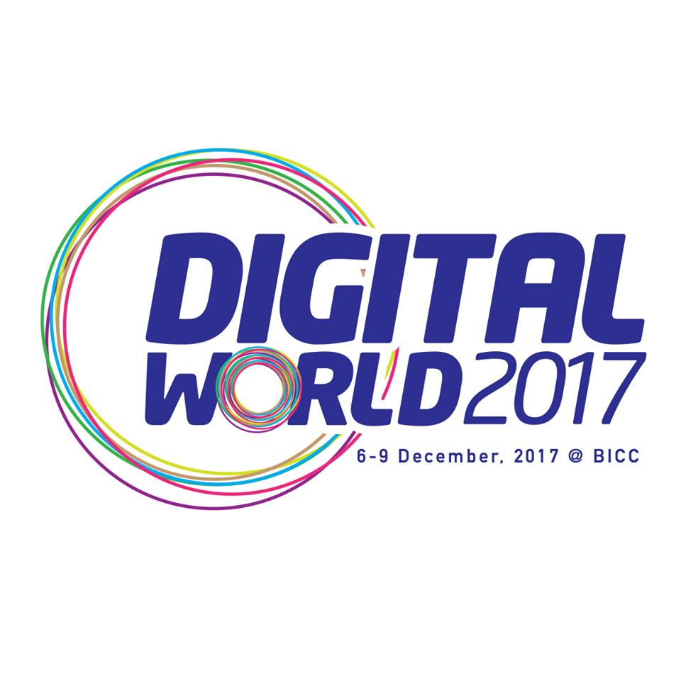 Digital World 2017