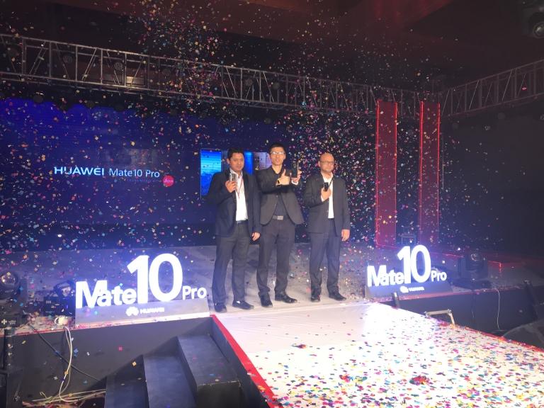 Huawei Mate 10 Pro Bangladesh