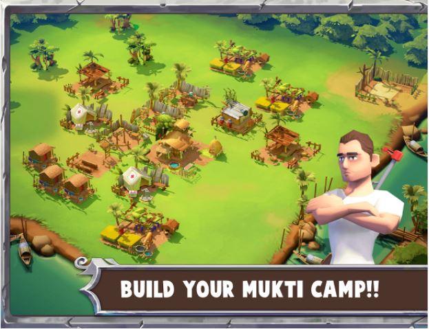 Mukti Camp 2