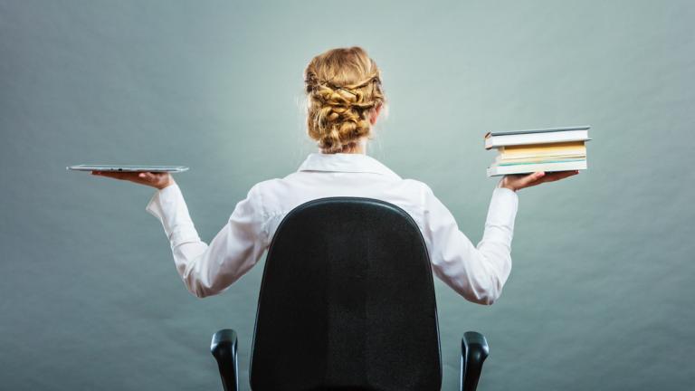 ebooks vs books