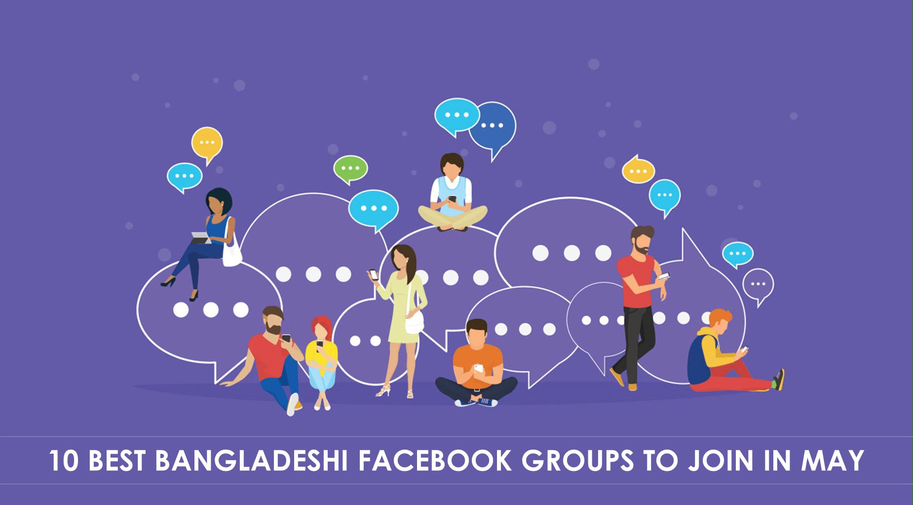 Bangladesh facebook groups