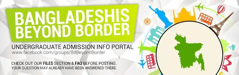 Bangladesh beyond borders