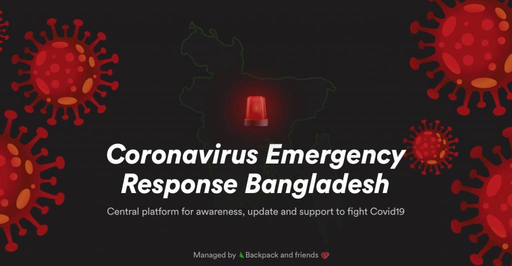 Coronavirus Emergency Response