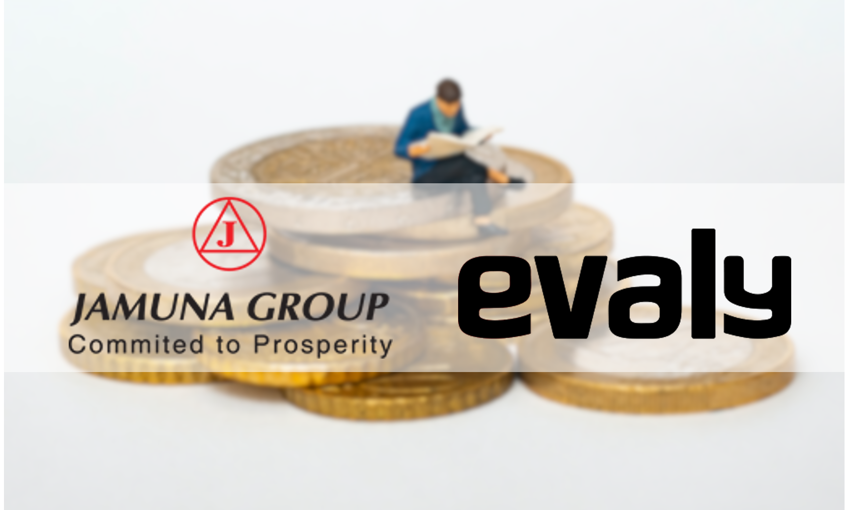 Evaly Jamuna Group